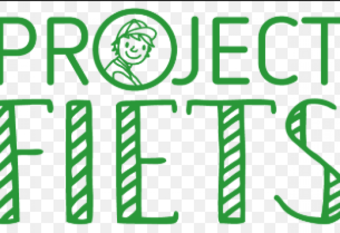 Project fiets